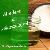Mindent a kókuszolajról: használata, jótékony hatásai hajra és bőrre