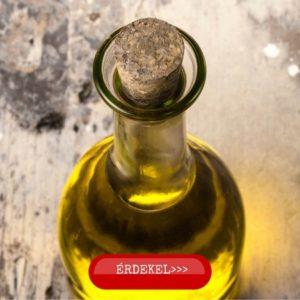 Makadámia olaj zsíros, pattanásos bőrre