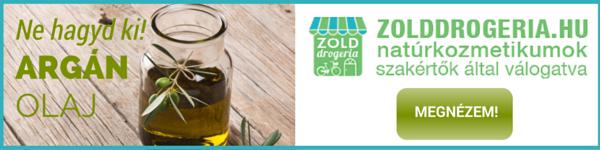 Argán olaj arcra és hajra- vásárlás Zölddrogéria