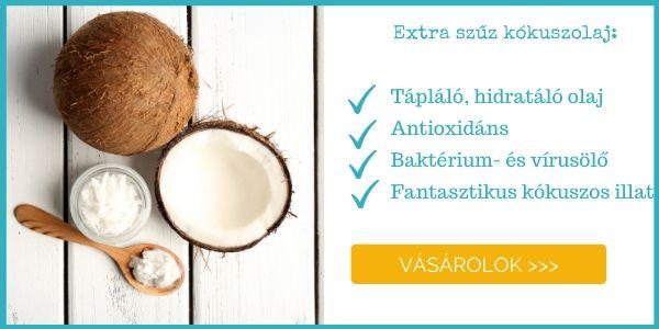 Kókuszolaj, testre, bőrre, arcra