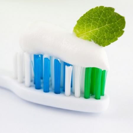 Fluoridmentes bio fogkrém sls-mentes