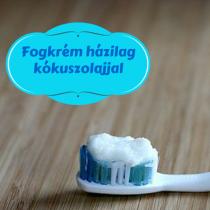 Házi kozmetikum: Szódabikarbónás fogkrém házilag