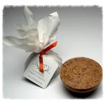Love2smile natúr bőrradírozó szappan kakaóvajjal