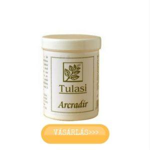 Tulasi arcradír kaolinnal és zabbal 2016 legnépszerűbb arcápolási terméke