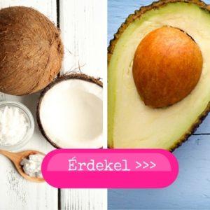 Kétfázisú természetes arclemosó kókuszolajjal, avokádóolajjal és rózsavizzel száraz és vízhiányos bőrre